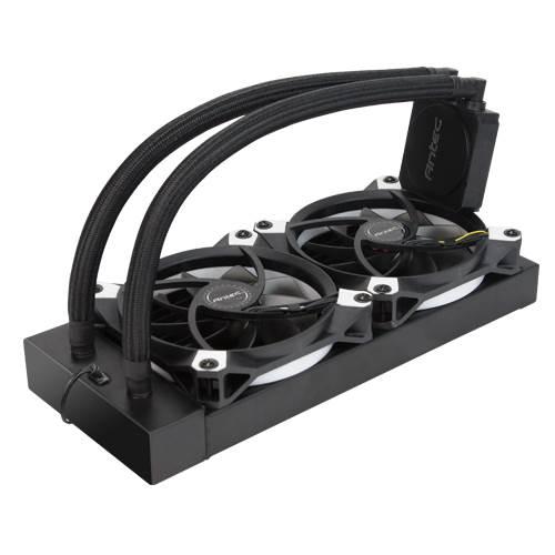 Antec K240 liquid cooling Processor