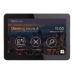 Sony TEOS Book 8GB Black ARM Cortex-A9 tablet