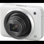"Canon PowerShot N2 Compactcamera 16.1MP 1/2.3"" 4608 x 3456Pixels Wit"