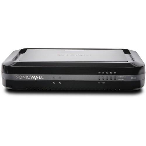 SonicWall SOHO 250 hardware firewall 60 Mbit/s Desktop