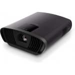 Viewsonic X100-4K data projector Desktop projector 2900 ANSI lumens LED 2160p (3840x2160) 3D Black