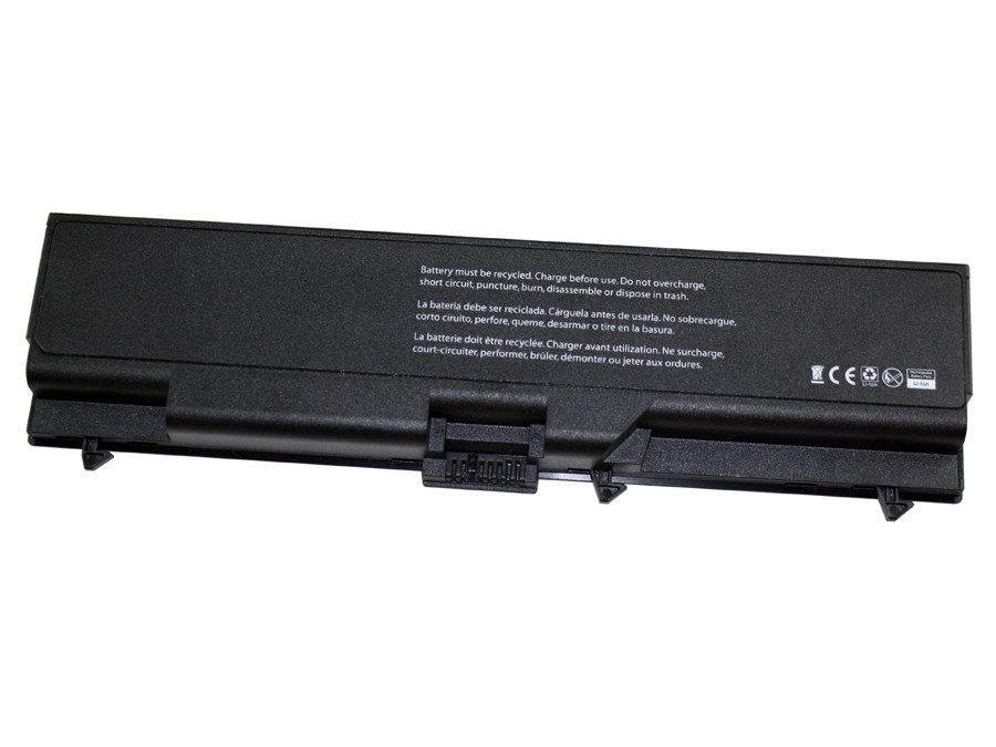 V7 Batería de recambio para una selección de portátiles de Lenovo