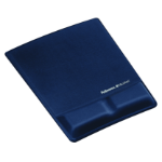 Fellowes 9183901 Blue wrist rest