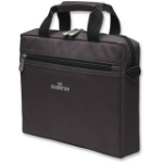 "Manhattan Kopenhagen 25.6 cm (10.1"") Briefcase Grey"