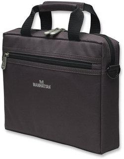 """Manhattan Kopenhagen 25.6 cm (10.1"""") Briefcase Grey"""