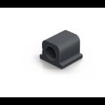 Durable Cavoline Clip Pro 1 Cable holder Desk Black
