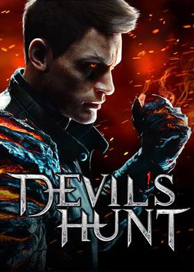 Nexway Devil's Hunt, PC vídeo juego Básico