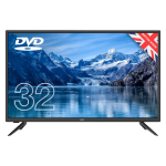 """Cello C3220F TV 81.3 cm (32"""") WXGA Black"""