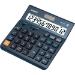 Casio DH-12ET calculator Desktop Basic Black