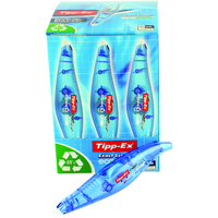 TIPP-EX Exact Liner correction tape Blue,White 6 m 10 pc(s)