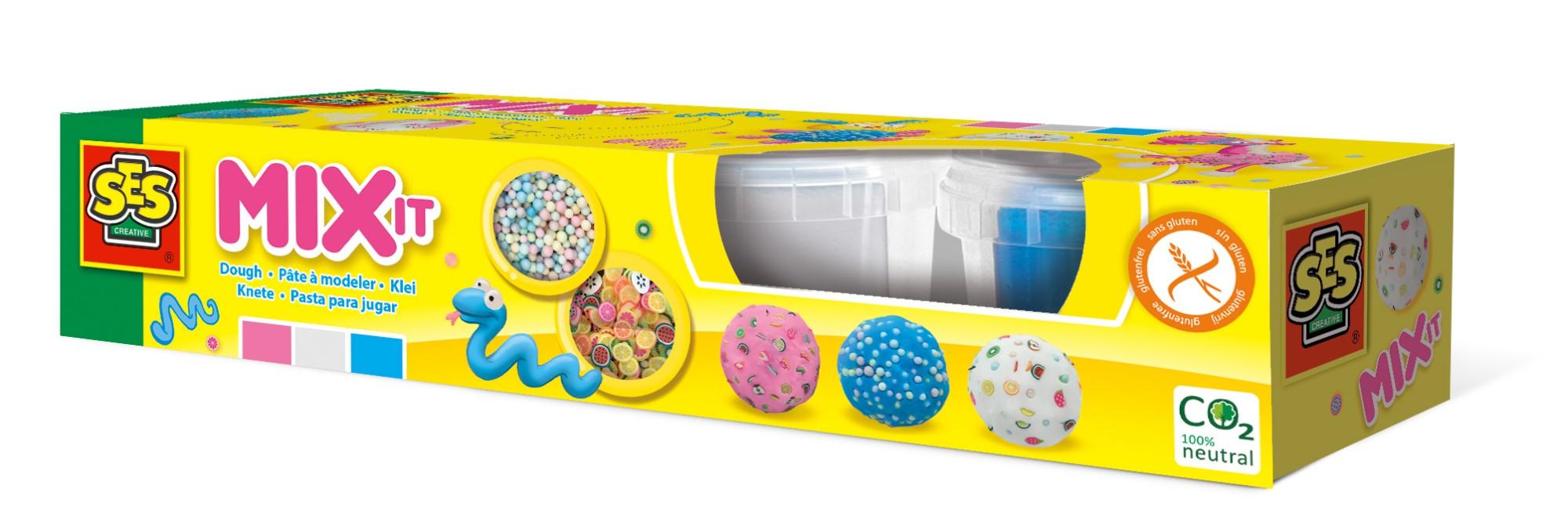SES Creative Dough - Mix it