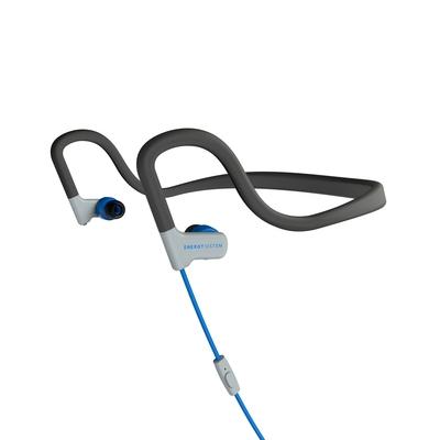 Energy Sistem 429370 auricular y casco Auriculares gancho de oreja, Dentro de oído Azul