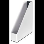 Leitz 53621095 file storage box Polystyrene (PS) White