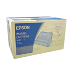 Epson C13S051111 (S051111) Toner black, 17K pages