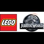 Feral LEGO Jurassic World Mac Basic Mac video game