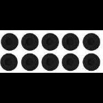 Jabra Foam Ear Cushion BIZ2400 II Black