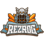 Kasedo Games Rezrog Basic Linux/Mac/PC Videospiel