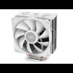 DeepCool GAMMAXX GTE V2 Processor Cooler 12 cm White