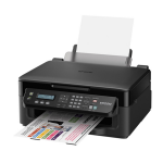 Epson WorkForce WF-2510 5760 x 1440DPI Inkjet A4 Wi-Fi multifunctional