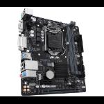 Gigabyte H310M S2V motherboard LGA 1151 (Socket H4) Micro ATX Intel® H310