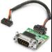 HP 3TK82AA interface cards/adapter Internal Serial