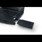 Panasonic FZ-VNF551U smart card reader Indoor Black