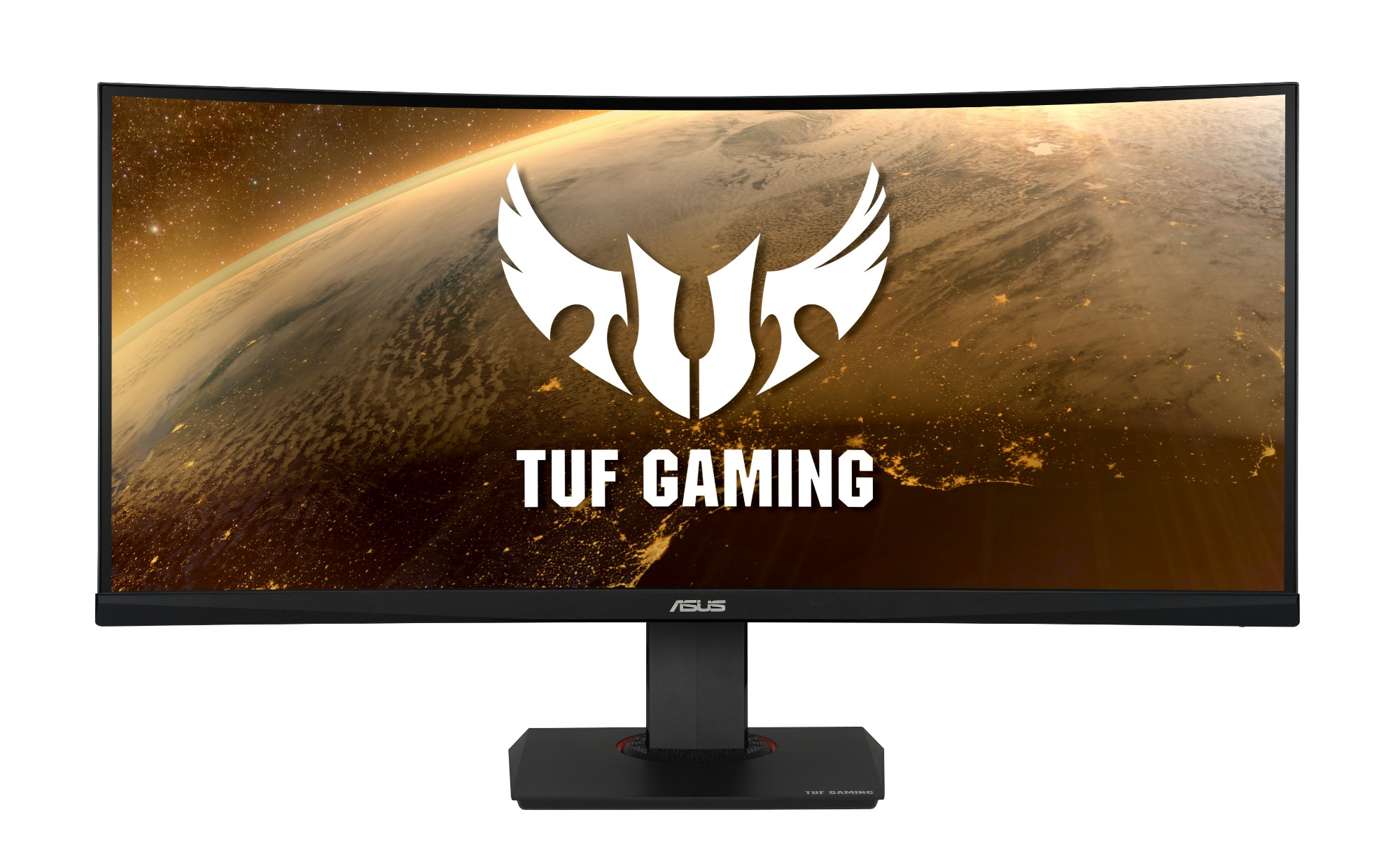 ASUS TUF Gaming VG35VQ 88.9 cm (35