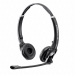 Sennheiser DW 30 HS Binaural Head-band Black headset