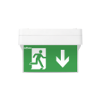 SiCurio ExitEasy IP40 emergency lamp Green,White