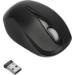 Targus AMW060EU ratón Ambidextro RF inalámbrico Óptico 1600 DPI
