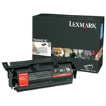 Lexmark T650H21E Toner black, 25K pages