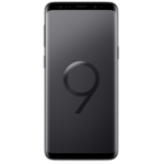"Samsung Galaxy S9 SM-960F 14.7 cm (5.8"") Single SIM Android 8.0 4G USB Type-C 4 GB 64 GB 3000 mAh Black SM-G960FZKABTU-GA"
