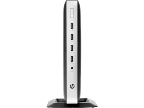 HP t630 2GHz Silver
