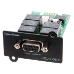 CyberPower Relay Card to suite PRO Series UPS (RELAYIO500)