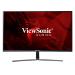 "Viewsonic VX Series VX2758-PC-MH computer monitor 68.6 cm (27"") 1920 x 1080 pixels Full HD LED Curved Black"