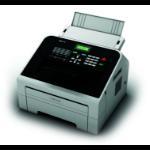 Ricoh FAX 1195L fax machine Laser 33.6 Kbit/s 200 x 100 DPI A4 Black, White