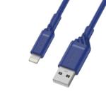 OtterBox Cable Mid-Tier MFI 1 m Blau