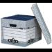 Fellowes FAST FOLD Storage Box, 10 pcs.