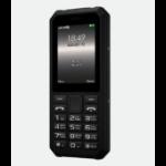 """Prestigio MUZE F1 7.11 cm (2.8"""") 102 g Black Feature phone"""