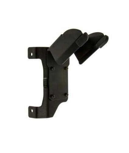 Zebra KT-SCANMNT-VC80-R holder Barcode scanner Black Passive holder