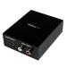 StarTech.com Adaptador Conversor de VGA, Vídeo por Componentes y Audio RCA a HDMI - PC a HDTV