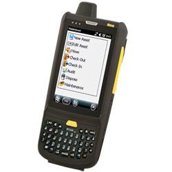"Wasp HC1 handheld mobile computer 9.65 cm (3.8"") 800 x 480 pixels Touchscreen 390 g"
