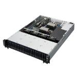 ASUS RS720-E8-RS24-ECP Intel® C612 LGA 2011-v3 Rack (2U)