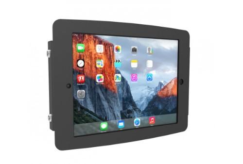 Compulocks TCDP01211SENB multimedia cart/stand Multimedia stand Black Tablet