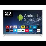 """Cello C75ANSMT-4K 75"""" 4K Ultra HD Smart TV White LED TV"""