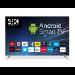 "Cello C75ANSMT-4K 75"" 4K Ultra HD Smart TV Wi-Fi White LED TV"