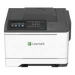 Lexmark CS622de Colour 2400 x 600DPI A4