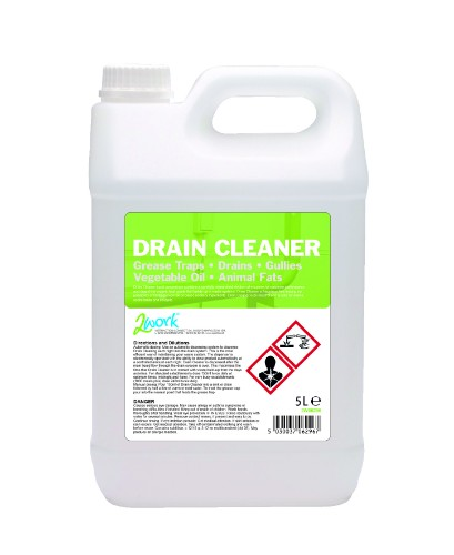 2Work 2W06296 drain cleaner