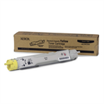Xerox 106R01216 Toner yellow, 5K pages @ 5% coverage