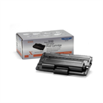 Xerox 109R00747 Toner black, 5K pages @ 5% coverage